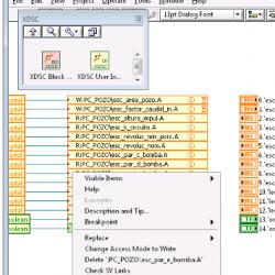 XDSC Components